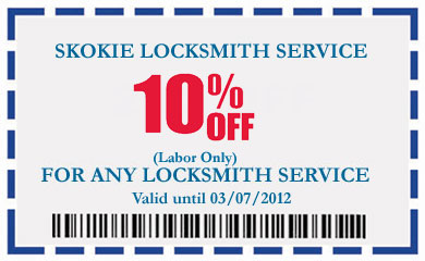 Residential locksmith Palatine